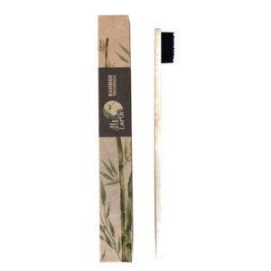 Bambus Zahnbürste – Single