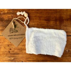 Bambusbeutel – Waschhandschuh