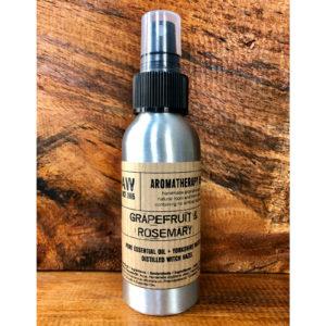 Grapefruit & Rosmarin – Aromatherapie Spray