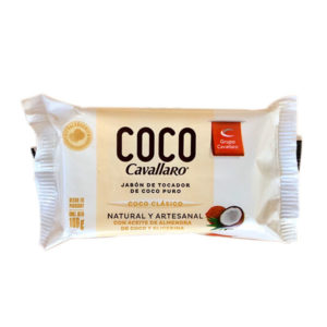 Himmlische Kokosnuss – Handseife