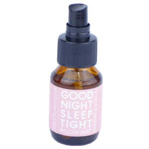 Kissenspray – Good Night Sleep Tight