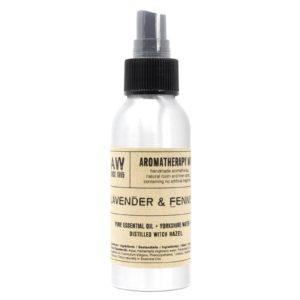 Lavendel & Fenchel – Aromatherapie Spray