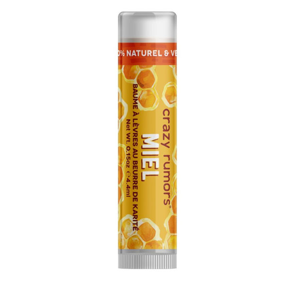 Honeycomb Lippenpflege bei onpure