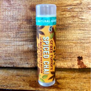 Lippenbalsam – Spiced Chai