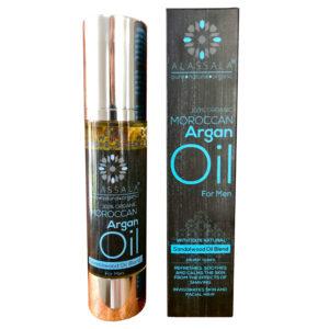 Marokkanisches Arganöl – Für Männer