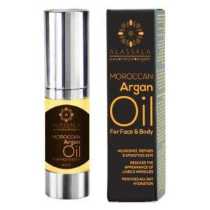 Marokkanisches Arganöl – 15 ml