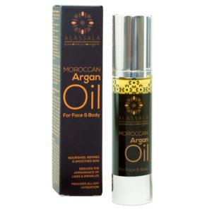 Marokkanisches Arganöl – 50 ml