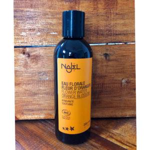 Orangenblütenwasser – Hautpflege