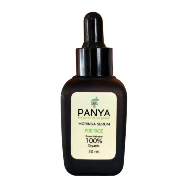 Panya Moringaserum bei onpure erhältlich