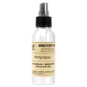 Patschuli – Aromatherapie Spray