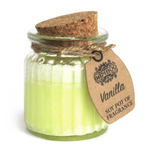 Sojakerze – Vanille