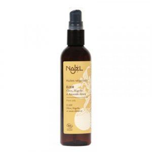 Stärkendes Elixier für Haut & Haar