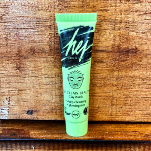 The Clean Beauty Clay Mask – Gesichtsmaske