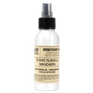 Ylang-Ylang & Mandarine – Aromatherapie Spray