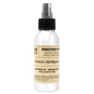 Zitronenverbene – Aromatherapie Spray